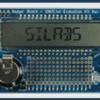 SIM3L 1xx-Evaluation board