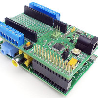 Sleepy Pi Expansion Connectors