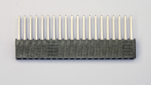 GPIO Header with Long Pins