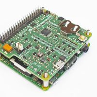 Raspberry Pi HAT Stacking Standoff Kit on Sleepy Pi 2
