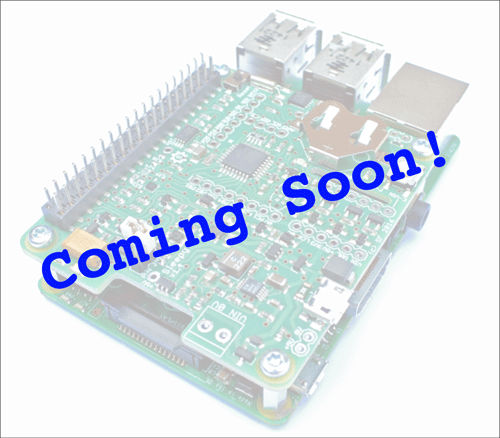 Sleepy Pi 2 USB-C Coming soon